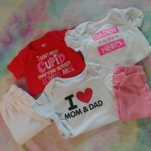 Other - CHILDREN'S PLACE GRAPHIC TEES